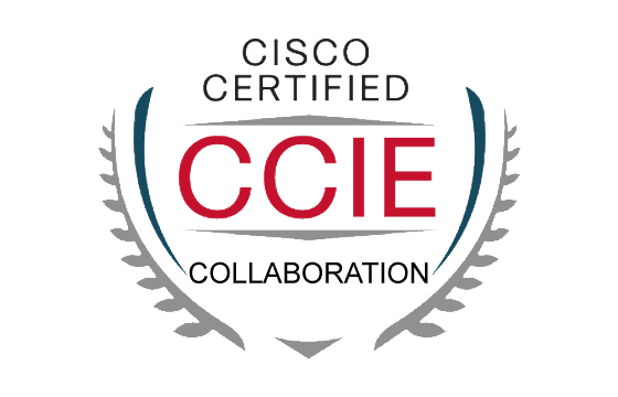 Cisco Certified Internetwork Expert Collaboration