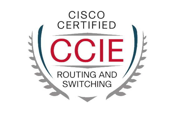 Cisco Certified Internetwork Expert Routing and Switching