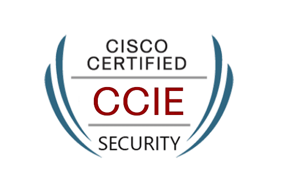 Cisco Certified Internetwork Expert Security