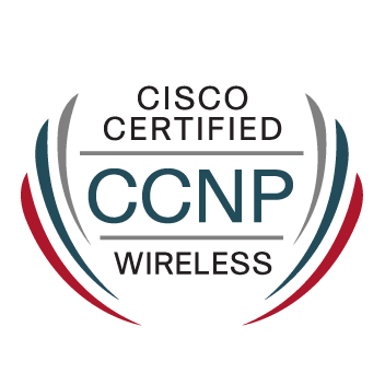 Cisco Certified Network Professional Wireless