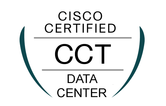 Cisco Certified Technician Data Center