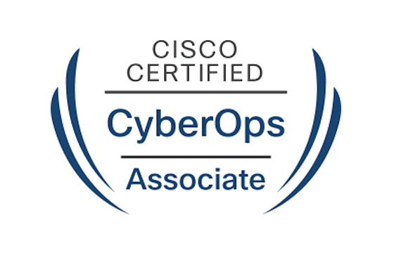 Cisco Certified CyberOps Associate