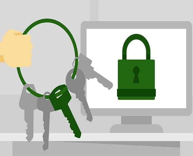 SY0-401: CompTIA Security+ Training Course