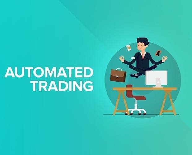 Automated Trading Using Python Algo Stock Trading