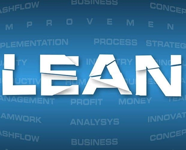 Lean Management (Lean Manufacturing)