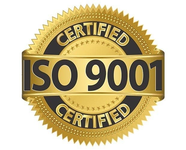 ISO 9001:2015 Standards Training