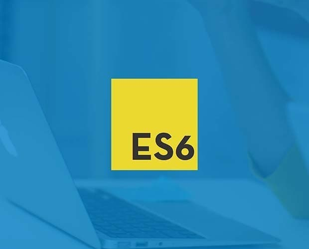 The Complete Developer Course: ES6 Javascript