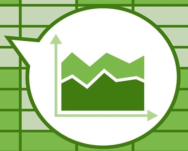 70-779: Analyzing and Visualizing Data with Microsoft Excel Training Course