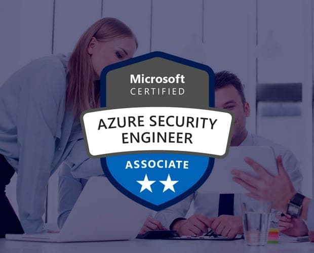 Microsoft Azure Security Technologies